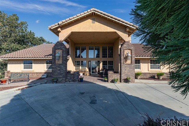 23240 Lakeview Dr, Bear Valley Springs, CA 93561 Photo