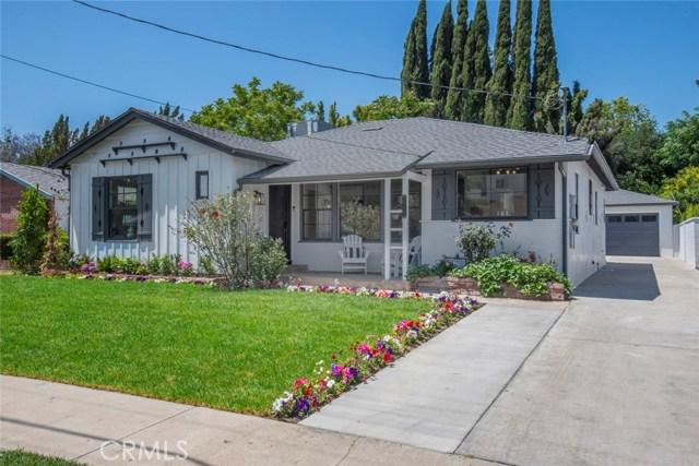 12953 La Maida Street, Sherman Oaks, CA 91423