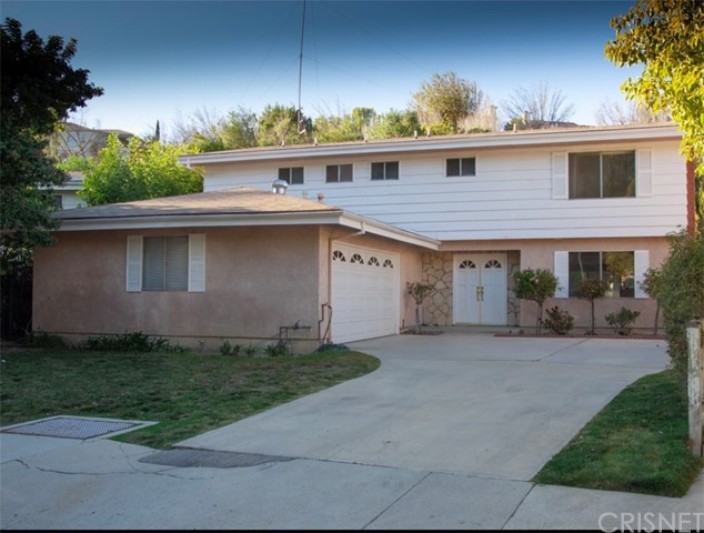 Photo of 7205 Pomelo Drive, West Hills, CA 91307