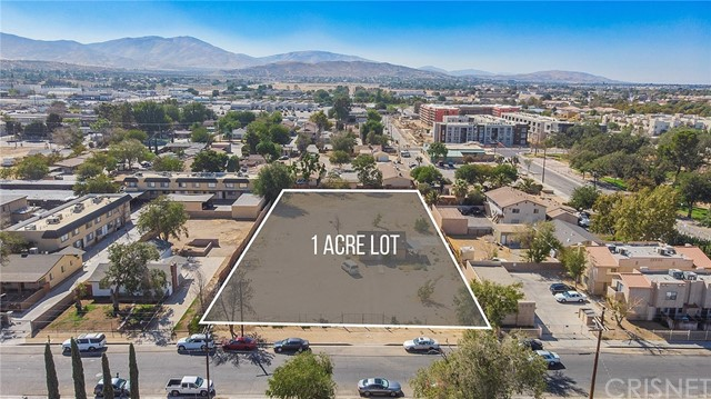 38129 11th Street E, Palmdale, CA 93550