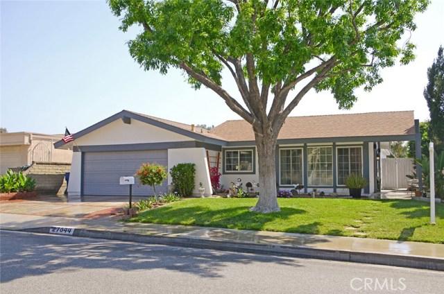 27044 Las Mananitas Drive, Valencia, CA 91354