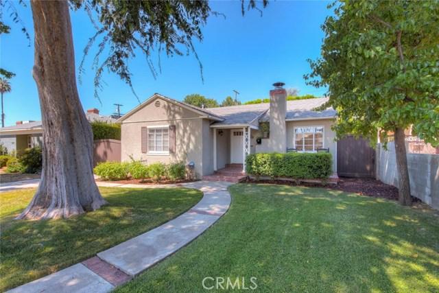 5731 Vista Del Monte Avenue, Sherman Oaks, CA 91411