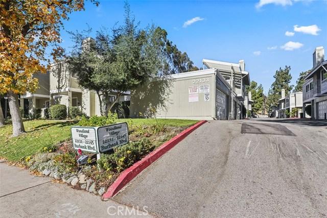 22133 Burbank Boulevard 7, Woodland Hills, CA 91367