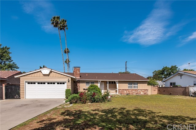 10151 Amestoy Avenue, Northridge, CA 91325
