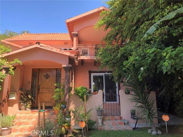 6575 De Longpre Avenue, Hollywood, CA 90028