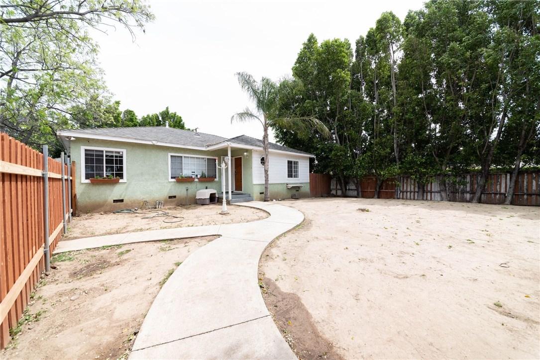 8302 Gaynor Avenue, North Hills, CA 91343
