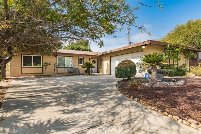 805 Perry Avenue, Montebello, CA 90640
