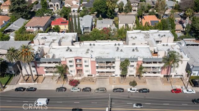 4705 Kester Avenue 116, Sherman Oaks, CA 91403