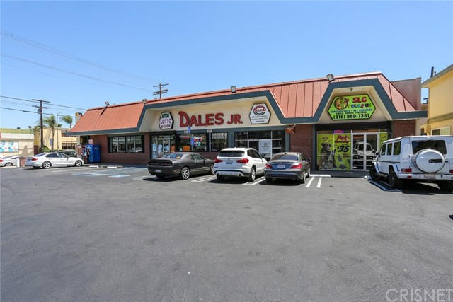 12508 Oxnard St, North Hollywood, CA 91606