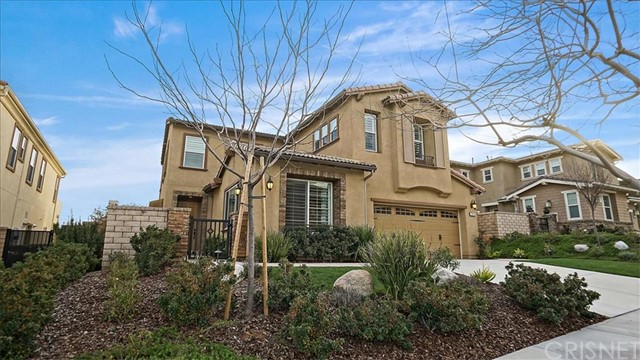 24916 Shadow Ridge Court, Valencia, CA 91354