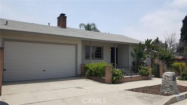 11080 Allegheny Street, Sun Valley, CA 91352