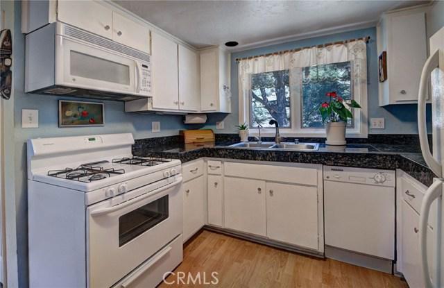 2304 Woodland Drive, Pine Mtn Club, CA 93222