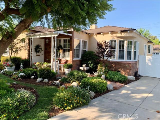 1216 N Pass Avenue, Burbank, CA 91505