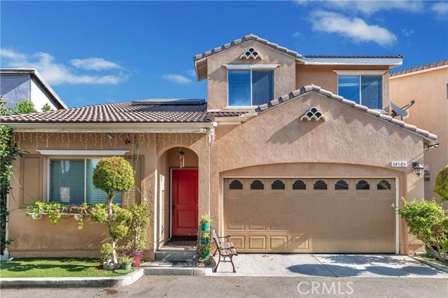 14505 Fortuna Lane, Panorama City, CA 91402