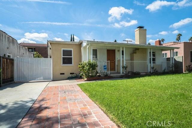 1604 Glenwood Road, Glendale, CA 91201