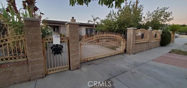 13101 Daventry St, Pacoima, CA 91331