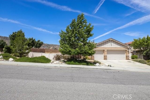 41691 Retsina Street, Palmdale, CA 93551