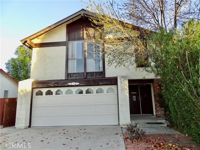 Photo of 17247 Hiawatha Street, Granada Hills, CA 91344