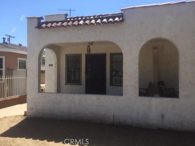 14458 Brand Boulevard, San Fernando, CA 91340
