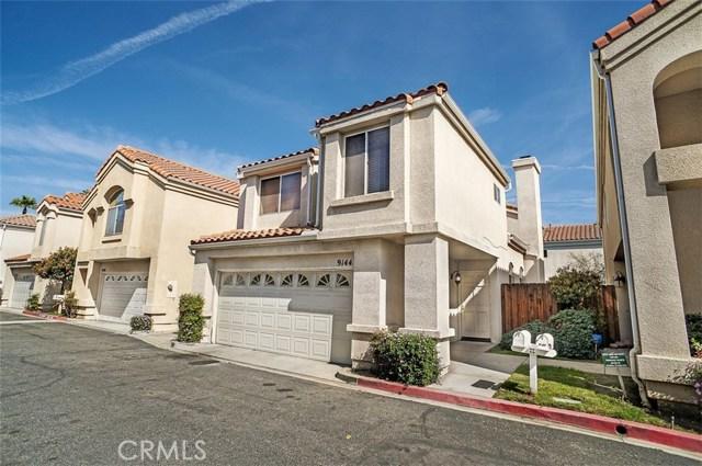 9144 Vincente Way, North Hills, CA 91343