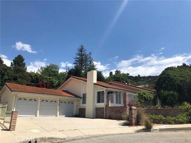 4316 Topanga Canyon Boulevard, Woodland Hills, CA 91364