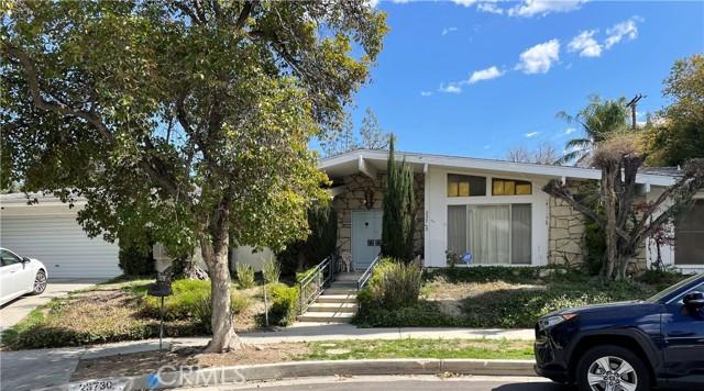 23730 Albers Street, Woodland Hills, CA 91367