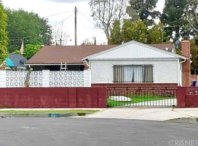 15556 Romar Street, Mission Hills (San Fernando), CA 91345