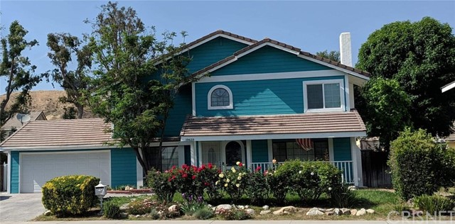 19659 Four Oaks Street, Canyon Country, CA 91351