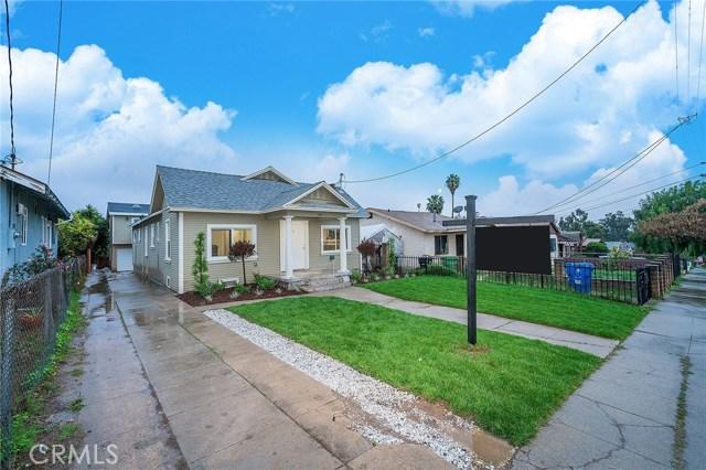 940 Marietta Street, Los Angeles, CA 90023