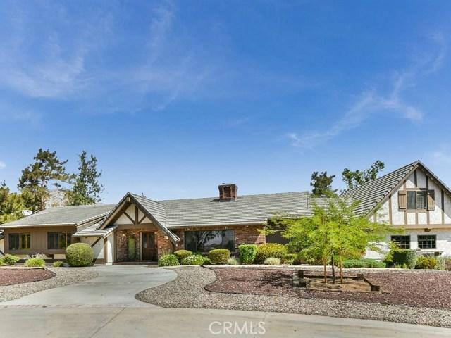 34303 Agua Dulce Canyon Road, Agua Dulce, CA 91390