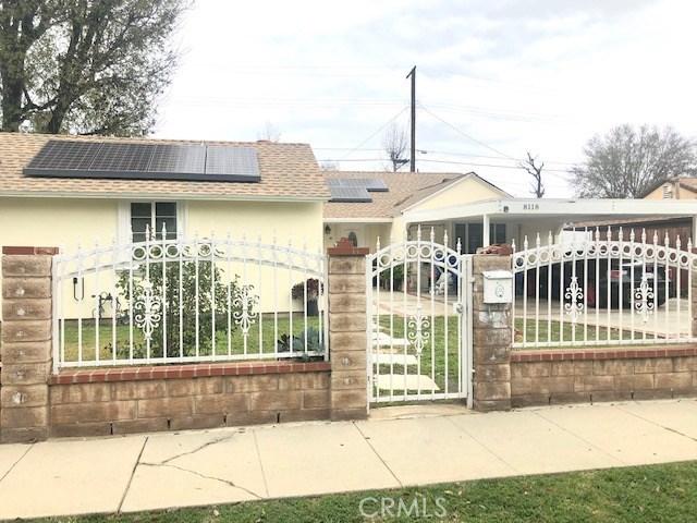 8118 Bianca Avenue, Northridge, CA 91325