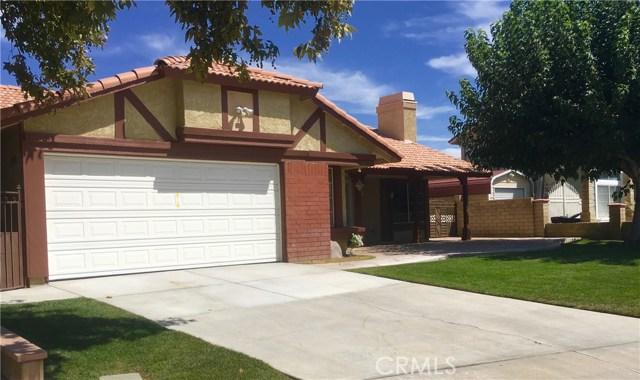 1241 Garnet, Palmdale, CA 93550