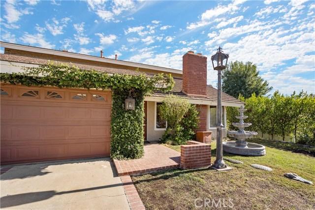 2204 Rusticpark Court, Thousand Oaks, CA 91362