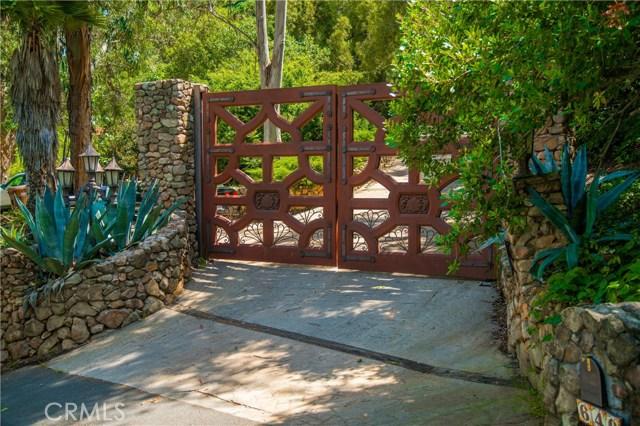 640 Wonder View Drive, Calabasas, CA 91302
