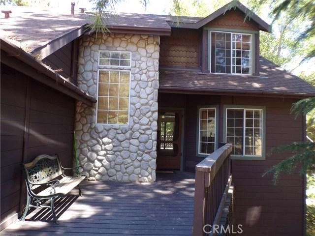 2116 Bernina Drive, Pine Mtn Club, CA 93222