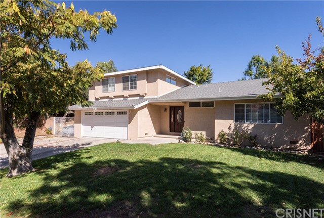 8304 Amond Lane, West Hills, CA 91304