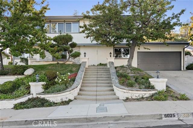 6025 Rod Avenue, Woodland Hills, CA 91367