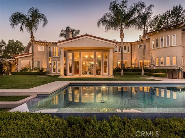 6005 Annie Oakley Rd, Hidden Hills, CA 91302