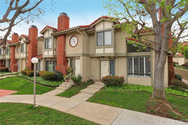 6811 Valley Circle Boulevard 39, West Hills, CA 91307