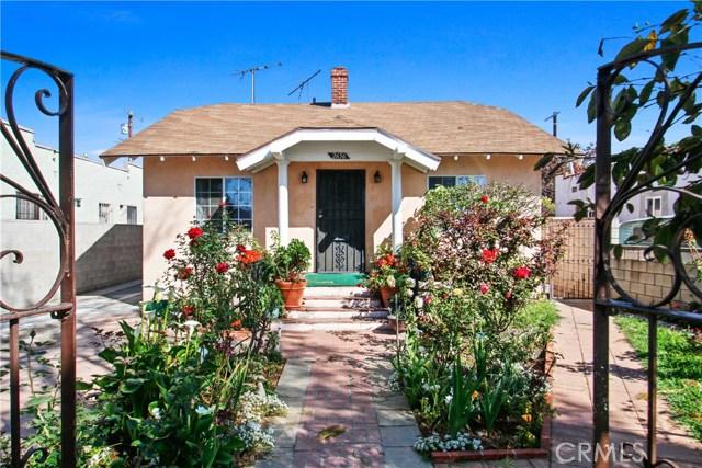 2656 S Cloverdale Avenue, Los Angeles, CA 90016