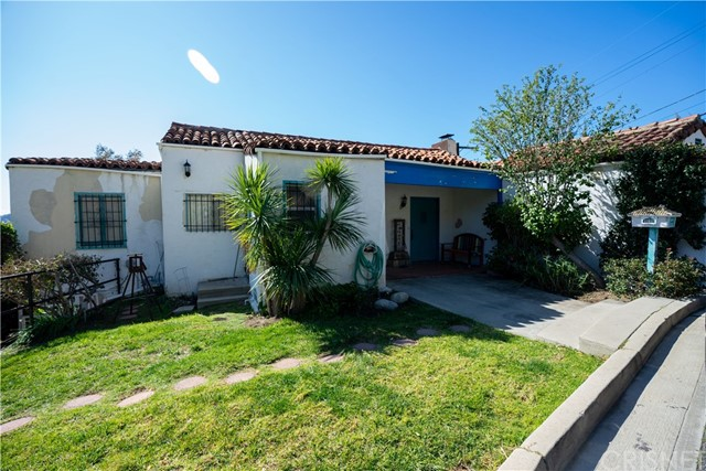 1015 Via Carmelita, Burbank, CA 91501