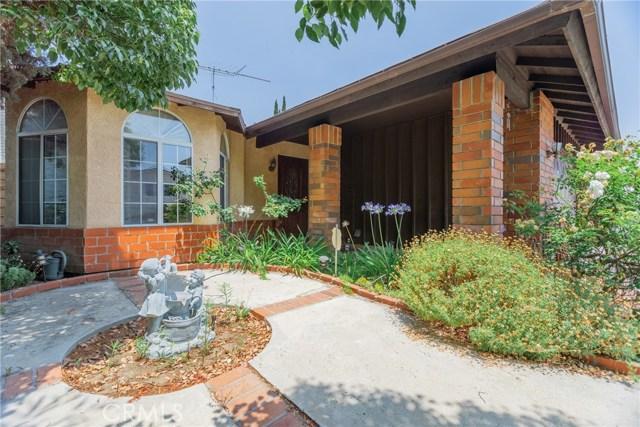 14927 Harvest Street, Mission Hills (San Fernando), CA 91345
