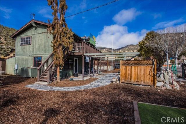 600 Lakewood Dr, Frazier Park, CA 93225 Photo 10