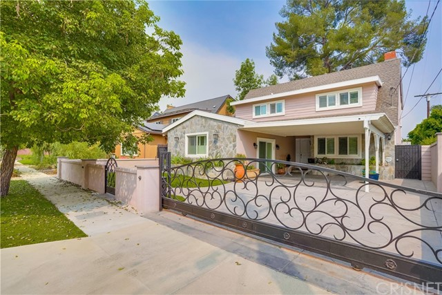 5244 Nagle Avenue, Sherman Oaks, CA 91401
