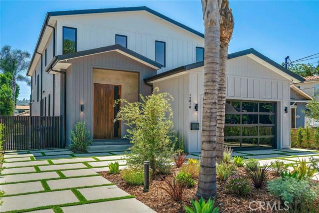 12818 Landale Street, Studio City, CA 91604