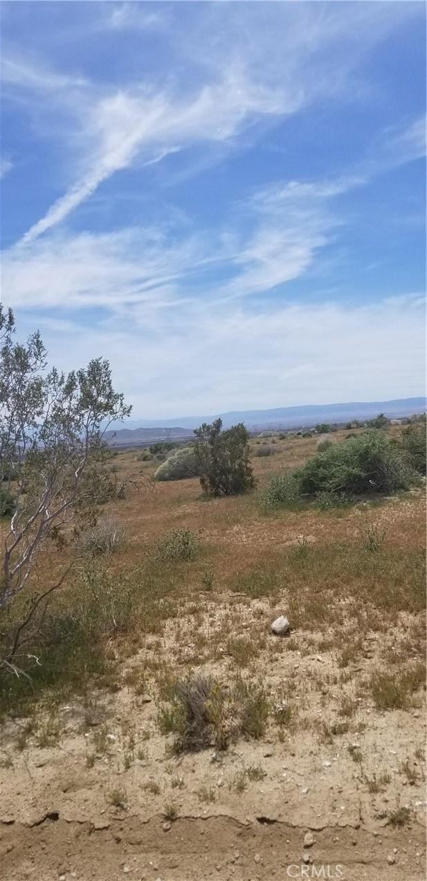0 Robert Ranch Road, Mojave, CA 93501