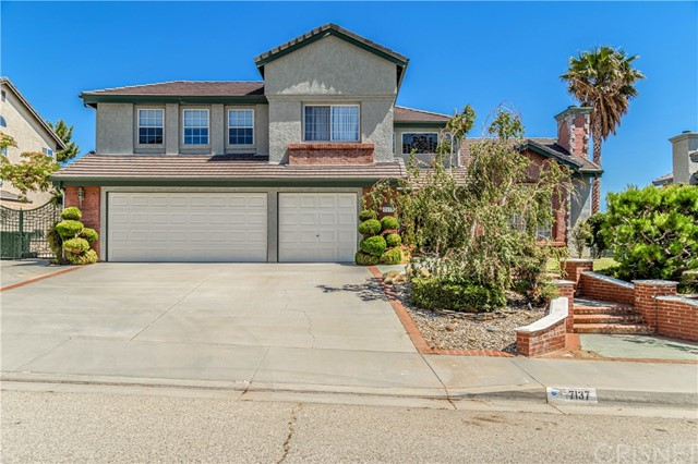7137 Dana Drive, Palmdale, CA 93551