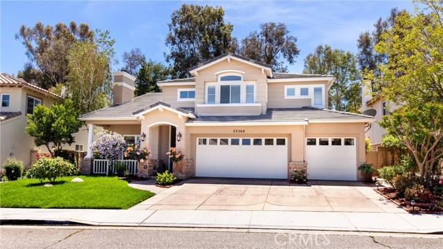 23360 Camford Pl, Valencia, CA 91354 Photo