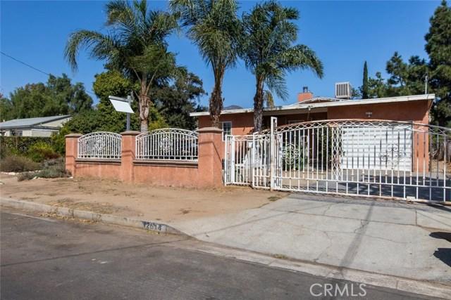 12614 Cometa Avenue, San Fernando, CA 91340