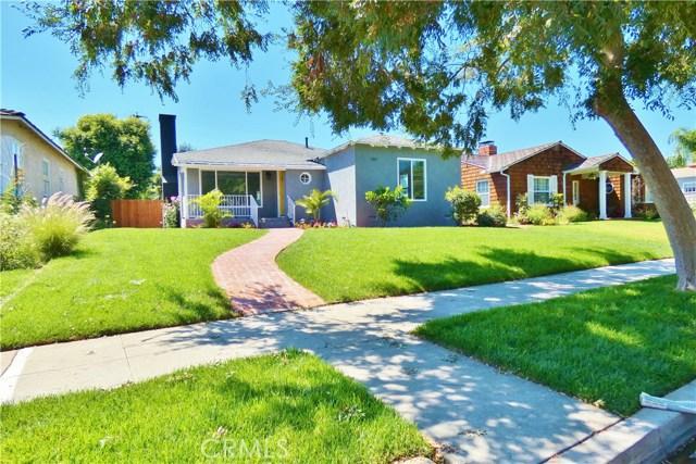 3833 Olive Avenue, Long Beach, CA 90807
